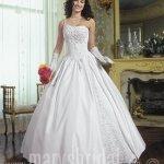 فستان زفاف رقم 410