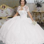 فستان زفاف رقم 413