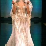 فستان زفاف رقم 426