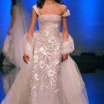 فستان زفاف رقم 427
