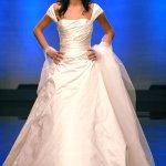 فستان زفاف رقم 428