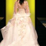 فستان زفاف رقم 429 (ب)