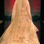 فستان زفاف رقم 430 (ب)