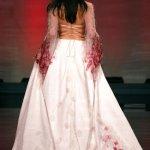 فستان زفاف رقم 431 (ب)