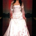 فستان زفاف رقم 431 (أ) Size:29.80 Kb Dim: 325 x 450