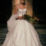 فستان زفاف رقم 433