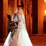 فستان زفاف رقم 435