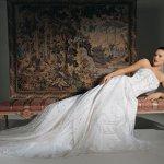فستان زفاف رقم 437