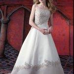 فستان زفاف رقم 438