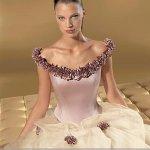 فستان زفاف رقم 439