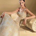 فستان زفاف رقم 441