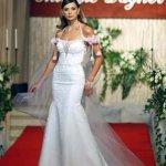فستان زفاف رقم 444