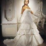 فستان زفاف رقم 453