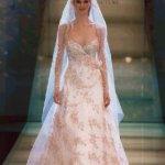 فستان زفاف رقم 459