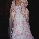 فستان زفاف رقم 461