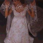 فستان زفاف رقم 462