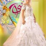 فساتين زفاف1