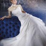 فساتين زفاف4