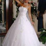 فساتين زفاف14