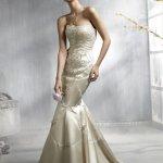 فساتين زفاف6