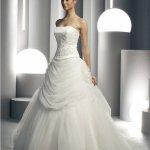 فستان زفاف 2011