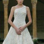 فساتين زفاف13