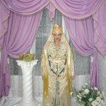 عروس تلمسان في زيها الاصيل ( 2