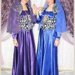 عروس تلمسان في زيها الاصيل ( 7