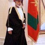 السلطان قابوس المعظم