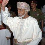 صاحب الجلالة السلطان قابوس 1