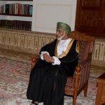 السلطان قابوس حفظة الله2