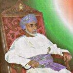 السلطان قابوس - 2