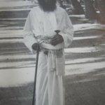السلطان قابوس 1966