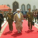 جلاله السلطان قابوس