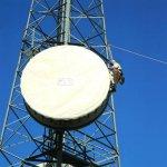 محطة تقوية الإرسال