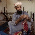 حرفة النسيج\سلطنة عمان Size:35.40 Kb Dim: 321 x 480