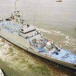 سفينة حربية Size:46.30 Kb Dim: 526 x 345