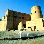 قلعة الرستاق Size:59.10 Kb Dim: 500 x 322