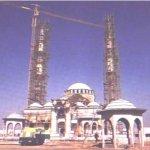 جامع سعيد بن تيمور