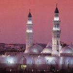 مسجد قباء Size:139.30 Kb Dim: 936 x 624