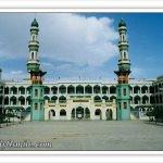 مسجددونغ غوان--- الصين Size:53.60 Kb Dim: 550 x 391