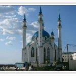 مسجد كوتشارى Size:46.90 Kb Dim: 550 x 430
