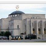 مسجد مريم - شيكاغو Size:40.50 Kb Dim: 550 x 376