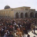 المسجد الاقصى Size:51.40 Kb Dim: 499 x 346