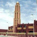 مسجد ادرار- الشيخ بلكبير Size:42.10 Kb Dim: 375 x 500