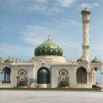 مسجد زلفى Size:63.00 Kb Dim: 576 x 374