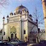 مسجد برلين