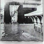 صورة نادرة للحرم 1942