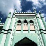 مسجد السلطان بسنغافوره