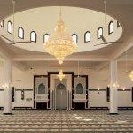 المسجد الكبير \ولاية صور